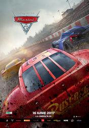 Cars 3 (2017) Masini 3 Online Subtitrat HD