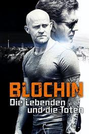 Poster Blochin: Die Lebenden und die Toten