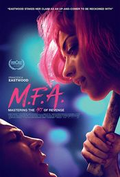 Poster M.F.A.