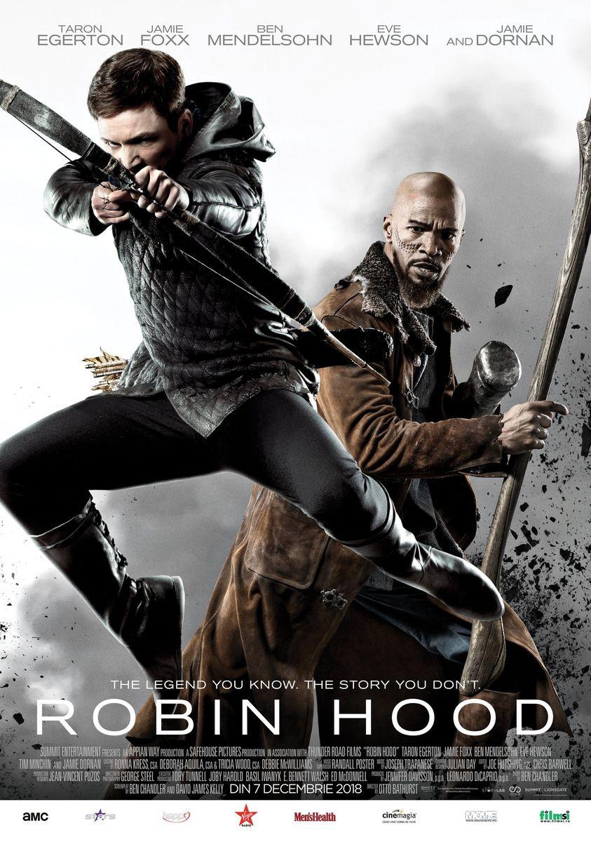 Robin Hood (2018) Online Gratis Subtitrat