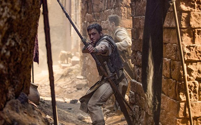 Film - Robin Hood
