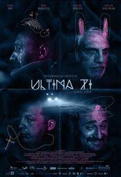 Poster Ultima zi