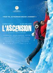 Poster L'ascension